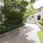 Driveway Overlay, Lindfield