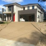 Permeable Driveway, Asquith NSW