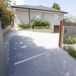 Private, PROMO Permeable Driveway, Roseville
