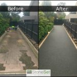 Private Driveway Overlay, Pymble NSW