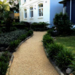 Private Pathway, Neutral Bay