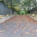 Private, Permeable Driveway, Wahroonga