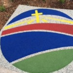 School Logo, St Michael's Catholic Early Learning Centre Blacktown NSW