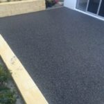 Private, Permeable Driveway, Pathway & Courtyard, Maroubra NSW