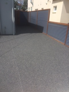 Private, Permeable & Overlay Driveway, Maroubra NSW