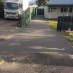 Private Driveway Overlay, Long Jetty