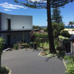Private Permeable Driveway, Wamberal NSW