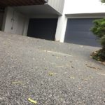 Private Porous Driveway, Balgowlah Heights NSW