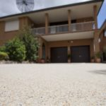 Private Driveway Overlay, Marayong NSW