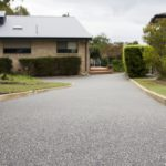 Private Driveway Overlay, St Ives NSW