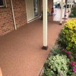 Private Pathway Overlay, Londonderry NSW