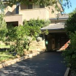Private, Permeable Driveway, Pymble NSW