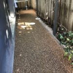 6mm Tan, Domestic, Porous Pathway, Clovelly NSW