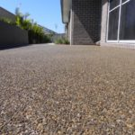 Shell Cove Porous Pathway