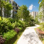 How to Bring a Park to Life With Porous Pavement