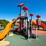StoneSet - A Cool Solution for School Playgrounds