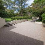 Landscaping Architecture - Consider Adding Form to Function with Porous Paving