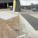 Commercial Hardscaping: Trendy Green Solution