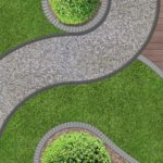Hardscaping Parched Property the Easy Way