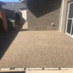 4679, Residential stone paving surrounds in ACT
